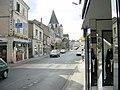Chauvigny main street - panoramio.jpg