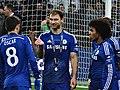 Chelsea 2 Spurs 0 Capital One Cup winners 2015 (16509087339).jpg