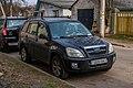 Chery car in Minsk, Belarus - 1.jpg