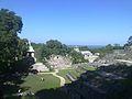 Chiapas, México. Parque arqueológico Palenque..jpg