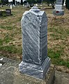Chief Chetzemoka's Grave.jpg