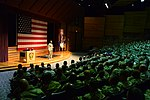 Chief Master Sgt. of the Air Force visit USASMA DSC 0056 (36825765874).jpg