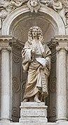 Chiesa di Santa Maria del Giglio Venezia - Jo.Maria Barbaro.jpg