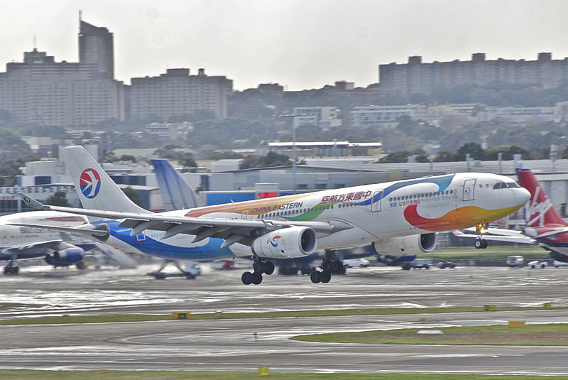 File:China Eastern Airlines Airbus A330-300; B-6127@SYD;31.07.2012 666cb (7863165006).jpg