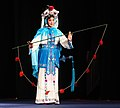 Chineese opera 1 by Joseph Lazer.jpg
