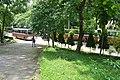 Chittagong University teachers' buses (01).jpg