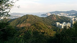 Chiu Keng Wan Shan and Devil's Peak, Hong Kong.jpg