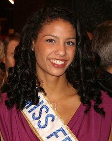 Мисс франция 2009 года
