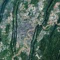 Chongqing, China ESA23338300.tiff