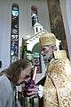 Christmas Day, Saint Sarkis Cathedral, Tehran (14 8410030496 L600).jpg