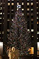 Christmas Tree at Rockefeller Centre - panoramio.jpg