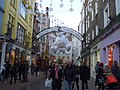 Christmas shopping in Carnaby Street - geograph.org.uk - 1075030.jpg