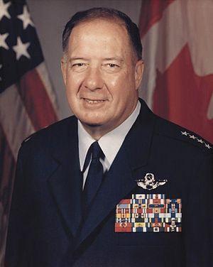 Chuck Horner - General Charles A. Horner