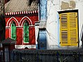 Church Facade - Chowringee District - Kolkata - India (12249746336).jpg