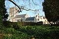 Church and Manor House, Cossington (geograph 4869089).jpg