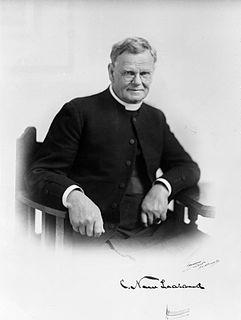 Churchill Julius Archbishop of New Zealand