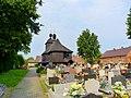 Cieszowa - widok kościoła p.w. Św Marcina. - panoramio (4).jpg