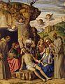 Cima da Conegliano, Compianto sul Cristo morto, Galleria Estense, Modena.jpg