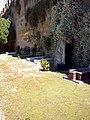 Cimiterio ebraico di pisa 2014 old tomb.jpg
