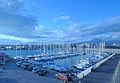 Circolo Nautico NIC Porto di Catania Sicilia Italy Italia - Creative Commons by gnuckx (5381876275).jpg