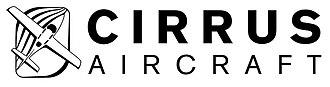 Cirrus Aircraft - Image: Cirrus Aircraft Logo