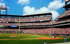 0dabf0f2d9e Sports in Philadelphia - Wikipedia
