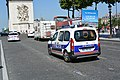 Citroen Berlingo in French police livree.jpg