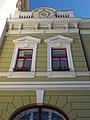 City Hall, Dobó Square side detail. - Eger, 2016 Hungary.jpg