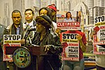 City of Chicago Aldermanic Candidates Press Conference to Support Civilian Police Accountability Council Chicago Illinois 1-9-19 5568 (46686118451).jpg