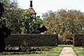 City of London Cemetery Memorial Garden path 4.jpg