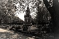 City of London Cemetery St Andrew Holborn + St Sepulchre reburials monument DxO FilmPack Kodak T-Max 3200 Photo 1900.jpg