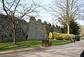 City walls, Winchester - geograph.org.uk - 1221306.jpg