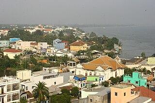 Vĩnh Long (city) City in Vĩnh Long Province, Vietnam