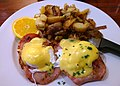 Classic Eggs Benny at the Wildwood, Function Junction (18137445236).jpg
