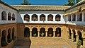 Claustro mudéjar del Monasterio de la Rábida, Palos de la Frontera.jpg