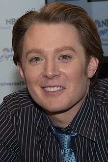 Merry Christmas With Love Clay Aiken
