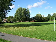 Clayton Brook village green - geograph.org.uk - 225075.jpg