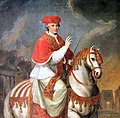 Clement XIV on horseback.jpg
