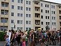 Climate Camp Pödelwitz 2019 Dance-Demonstration 37.jpg