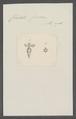 Cliodita fusiformis - - Print - Iconographia Zoologica - Special Collections University of Amsterdam - UBAINV0274 080 08 0006.tif