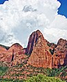 Clouds over Kolob Canyon, Utah 8-12 (15196571749).jpg