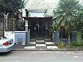 Cluster Parangtritis Vila Dago, Tangerang, Banten - panoramio.jpg