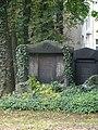 Cmentarz żydowski w Katowicach 04.JPG