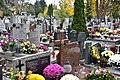 Cmentarz czerniakowski w Warszawie 2019a.jpg