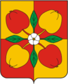 Coat of Arms of Bekovsky rayon (Penza oblast).png
