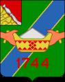 Coat of Arms of Nizhny Kislyaj (Voronezh oblast).png