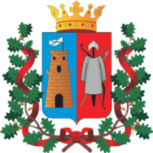 Coat of Arms of Rostov-na-Donu