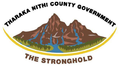 Coat of Arms of Tharaka-Nithi County.png