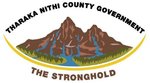 Coat of arms of Tharaka-Nithi County