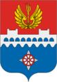 Coat of Arms of Volkhov (Leningrad oblast).png